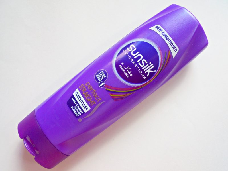 Sunsilk Perfect Straight Conditioner Review Price Photos